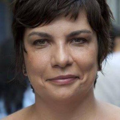 Cristina CHINOLE